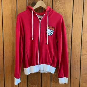Köln Germany Vintage City Crest Sweatshirt Hoodie